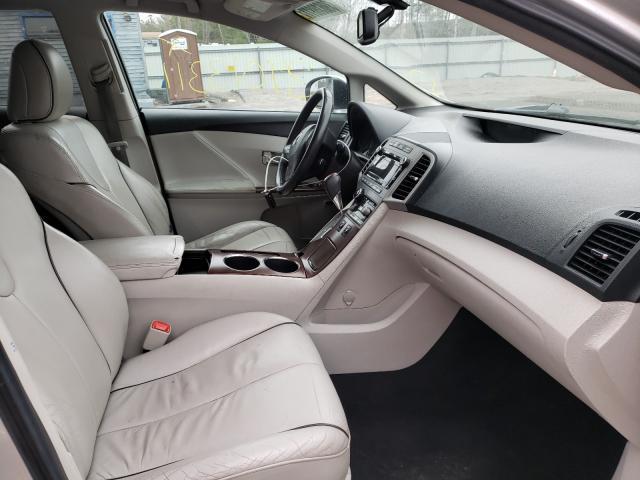 2011 Toyota VENZA   Vin: 4T3BK3BB5BU047512