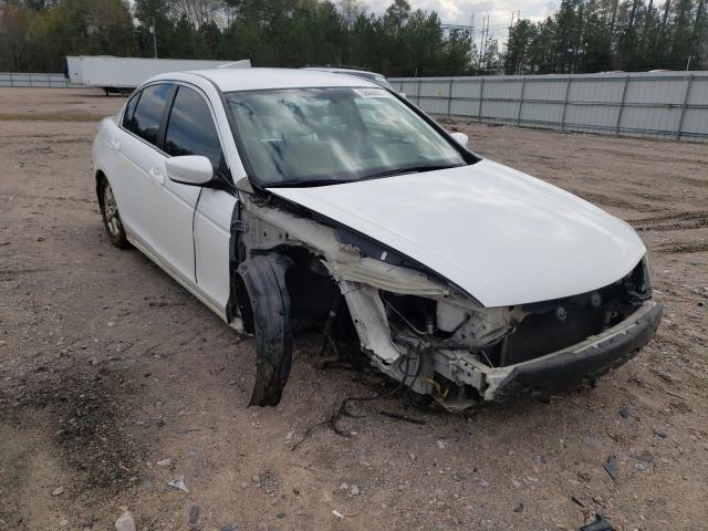 2008 Honda Accord LXP en venta en Charles City, VA
