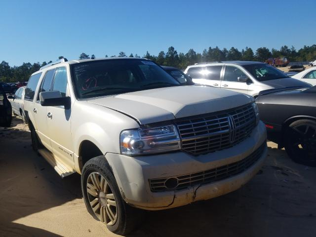 Lincoln salvage cars for sale: 2008 Lincoln Navigator