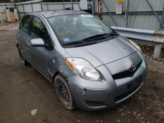 2009 Toyota Yaris for sale in North Billerica, MA