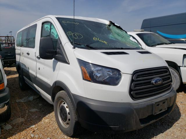 2018 Ford Transit T for sale in Bridgeton, MO