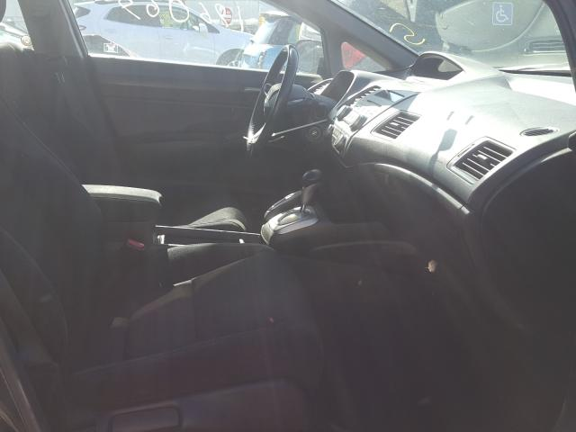 2010 HONDA CIVIC LX-S 19XFA1F62AE073985