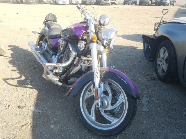Victory salvage cars for sale: 2005 Victory Aness King