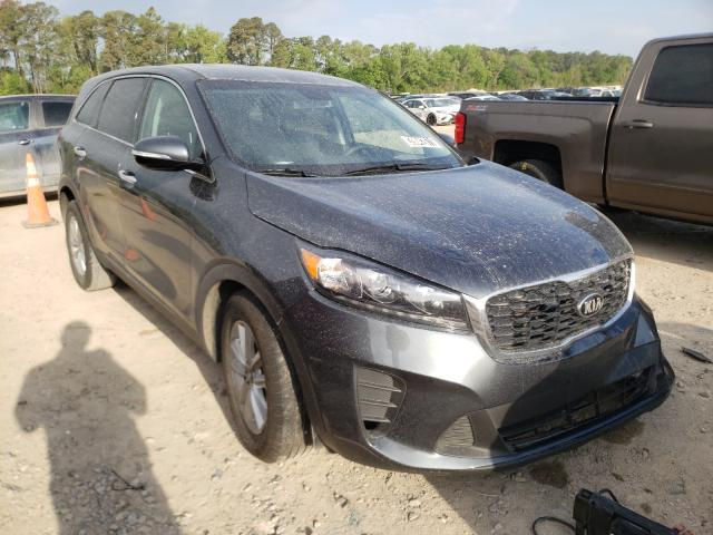 2020 KIA Sorento S for sale in Houston, TX
