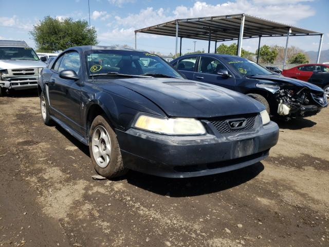 2000 Ford Mustang for sale in San Diego, CA