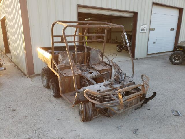 Salvage motorcycles for sale at Temple, TX auction: 1999 Polaris Ranger 6X6