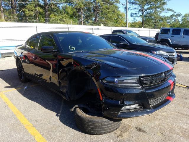 Vehiculos salvage en venta de Copart Eight Mile, AL: 2017 Dodge Charger R