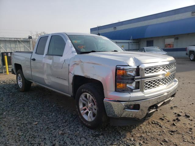 2014 Chevrolet Silverado for sale in Ham Lake, MN
