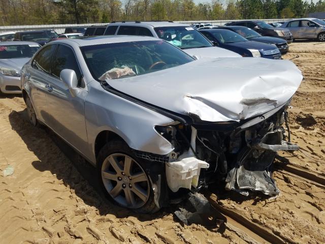 Lexus Vehiculos salvage en venta: 2007 Lexus ES 350
