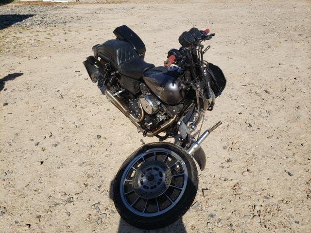 Vehiculos salvage en venta de Copart China Grove, NC: 1999 Harley-Davidson Fxdx