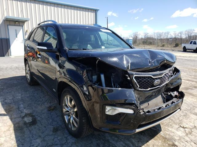 2012 KIA Sorento SX for sale in Chambersburg, PA
