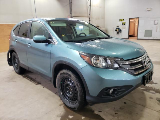 2014 Honda CR-V EX for sale in Moncton, NB
