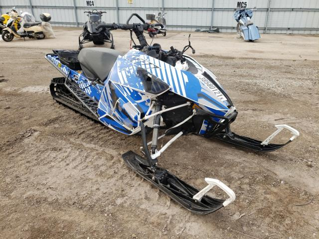 Arctic Cat salvage cars for sale: 2015 Arctic Cat Snowmobile