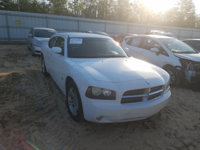 Salvage cars for sale from Copart Gaston, SC: 2010 Dodge Charger SX