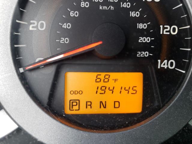 2011 Toyota RAV4 | Vin: 2T3BF4DV4BW096248