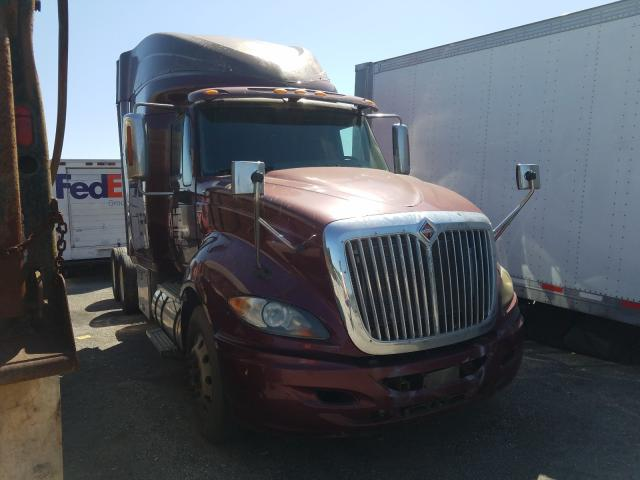 International salvage cars for sale: 2012 International Prostar