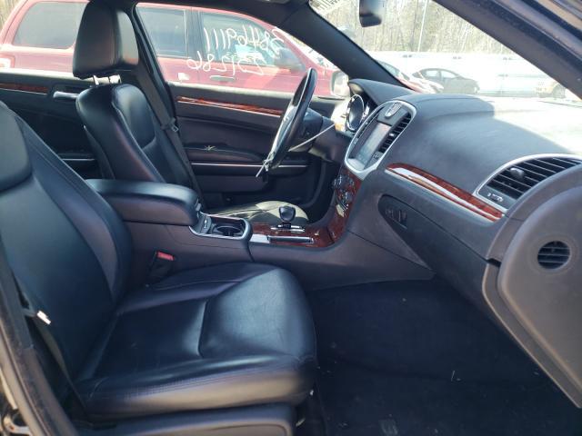 2013 Chrysler 300   Vin: 2C3CCAAG4DH532699