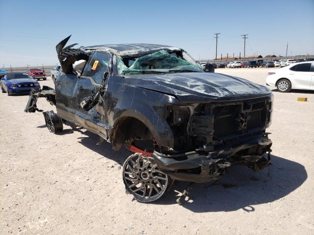 2019 Ford F250 Super for sale in Andrews, TX