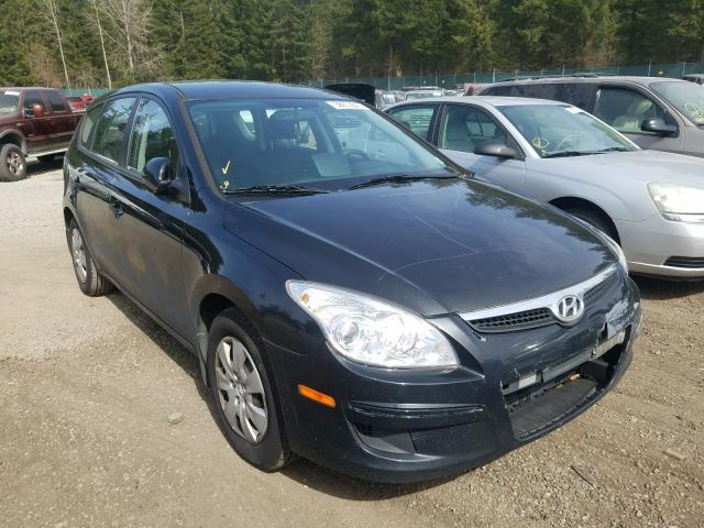 Salvage cars for sale from Copart Graham, WA: 2010 Hyundai Elantra TO