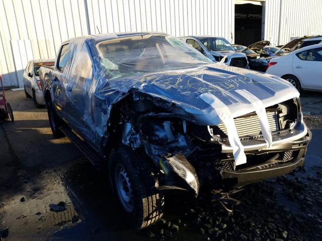 Salvage cars for sale from Copart Windsor, NJ: 2020 Ford Ranger SUP