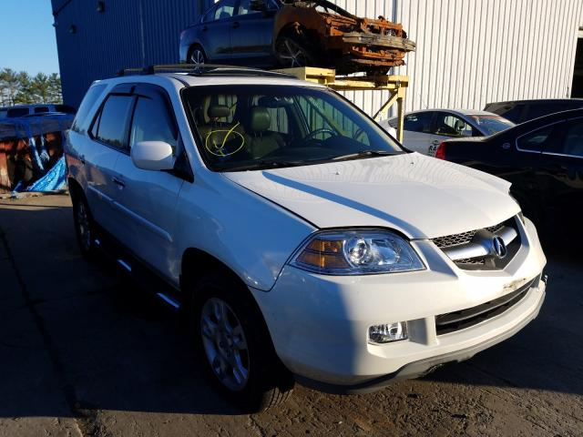2006 Acura MDX for sale in Windsor, NJ