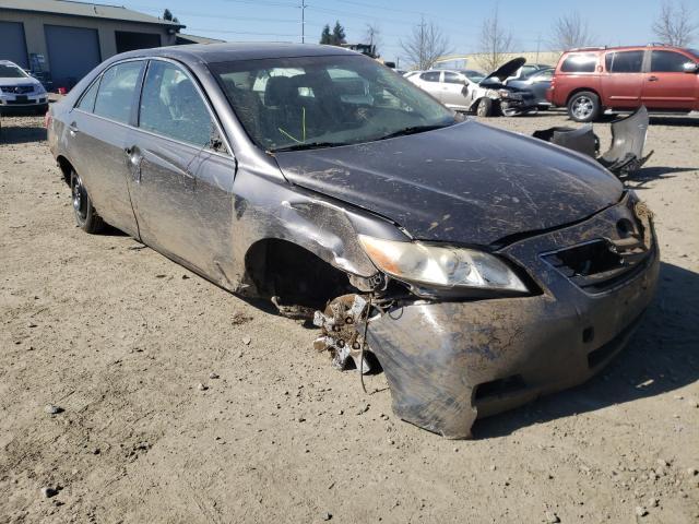 2007 Toyota Camry LE en venta en Eugene, OR