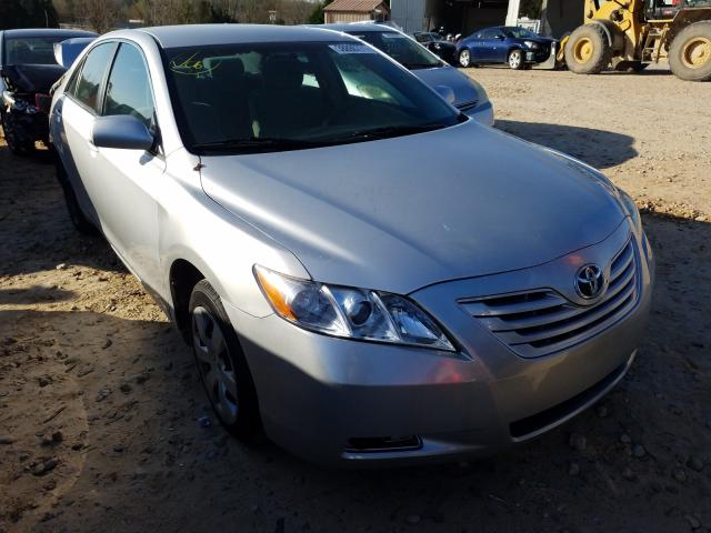 Salvage cars for sale from Copart China Grove, NC: 2008 Toyota Camry CE
