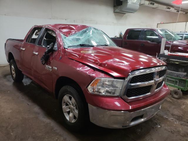 Dodge Vehiculos salvage en venta: 2014 Dodge RAM 1500