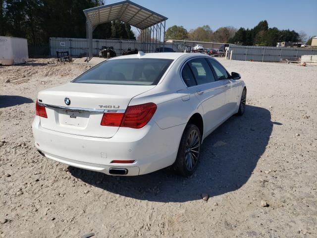 2012 BMW 740 LI WBAKB4C50CC576821