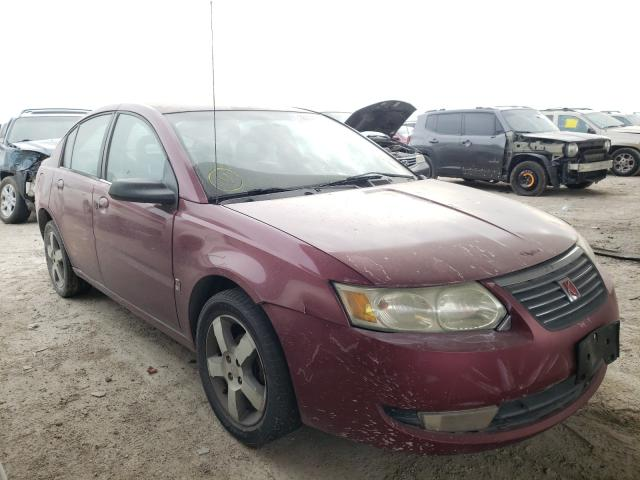 Salvage cars for sale from Copart Temple, TX: 2006 Saturn Ion Level