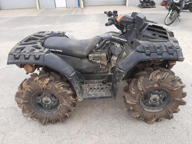 Salvage cars for sale from Copart Conway, AR: 2019 Polaris Sportsman