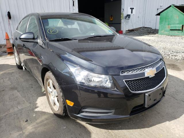 2012 Chevrolet Cruze LT for sale in Windsor, NJ