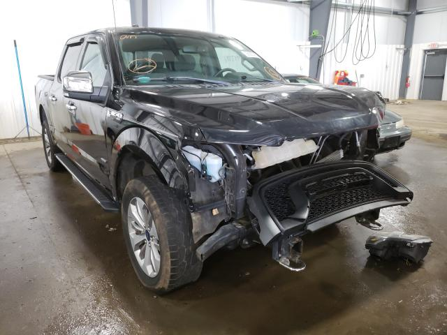2017 FORD F150 SUPER 1FTEW1EP4HFC87447