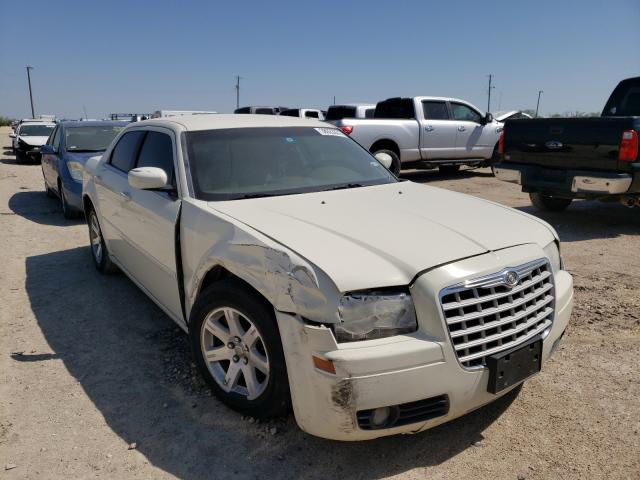 Salvage cars for sale from Copart Temple, TX: 2007 Chrysler 300 Touring