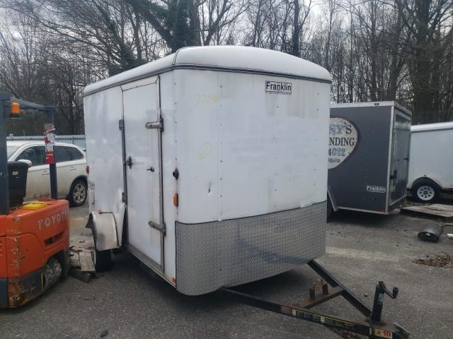 Cargo Trailer salvage cars for sale: 2013 Cargo Trailer