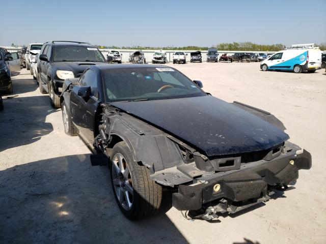 Salvage cars for sale from Copart Temple, TX: 2006 Cadillac XLR