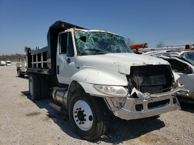 International 4000 4300 salvage cars for sale: 2012 International 4000 4300