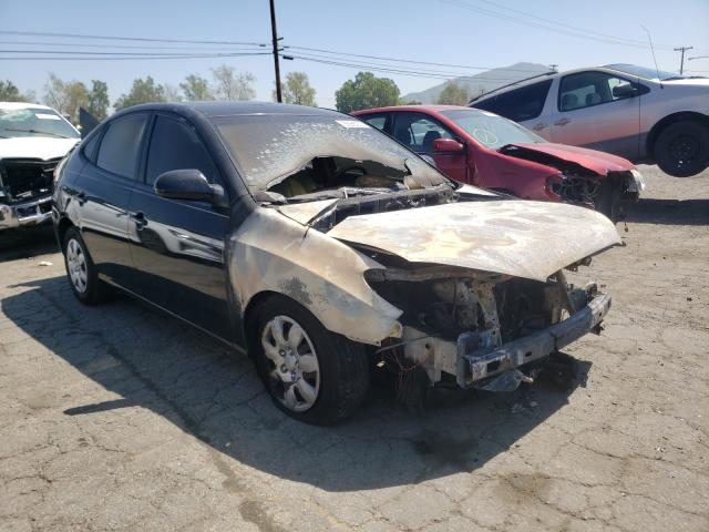 2008 Hyundai Elantra GL for sale in Colton, CA