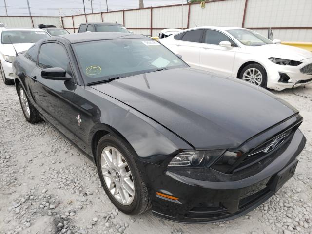 Salvage cars for sale from Copart Haslet, TX: 2014 Ford Mustang