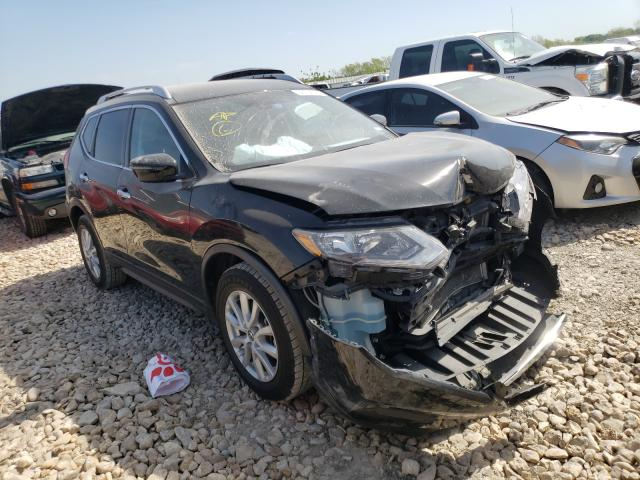 2019 NISSAN ROGUE S KNMAT2MT4KP505755