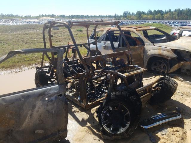 ATV salvage cars for sale: 2018 ATV Havoc X