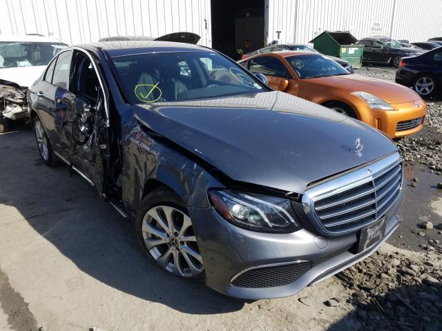 Mercedes-Benz E 450 4matic Vehiculos salvage en venta: 2020 Mercedes-Benz E 450 4matic