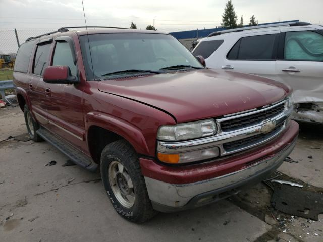 2003 Chevrolet Suburban K for sale in Woodhaven, MI