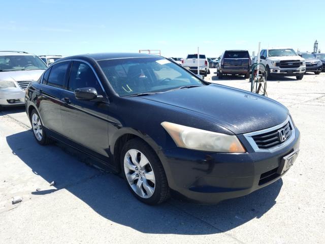 Honda Vehiculos salvage en venta: 2008 Honda Accord EX