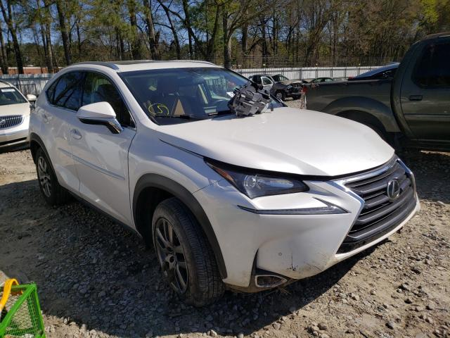 2016 Lexus NX 200T BA for sale in Austell, GA