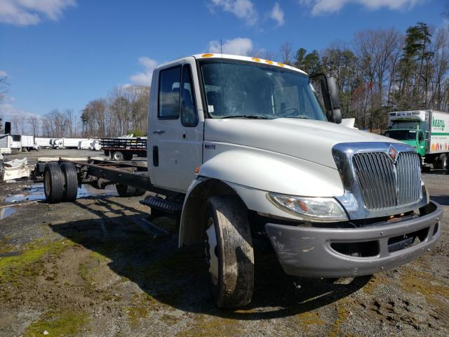 International 4000 4300 salvage cars for sale: 2013 International 4000 4300