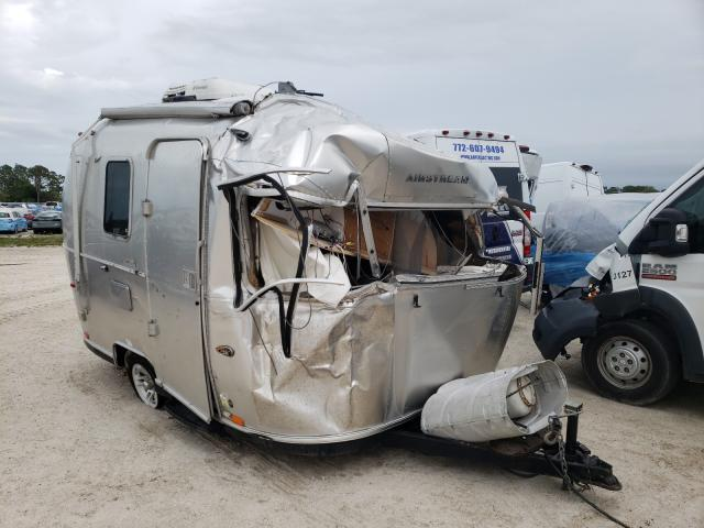 Airstream salvage cars for sale: 2014 Airstream Bambi