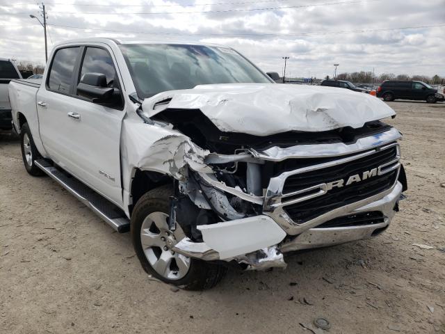 2019 Dodge RAM 1500 BIG H en venta en Indianapolis, IN
