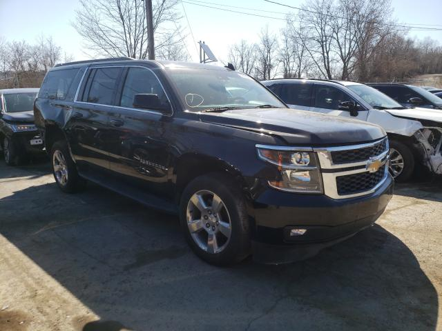 2019 Chevrolet Suburban K for sale in Marlboro, NY