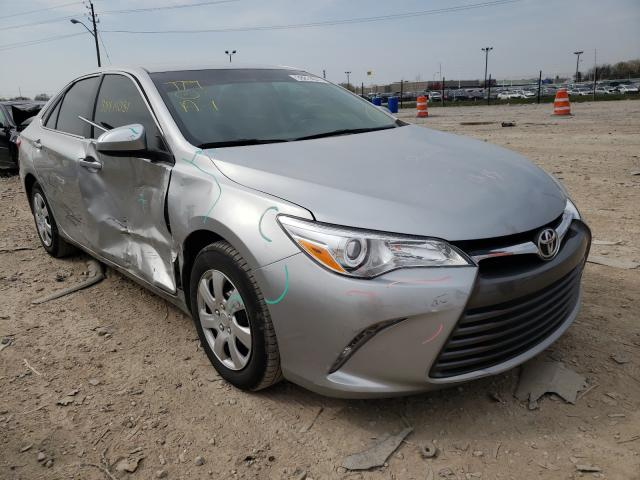 2016 TOYOTA CAMRY LE 4T4BF1FK3GR555888